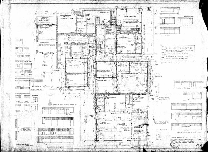 Building Plans Pdf